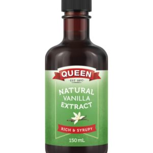 Natural Vanilla Extract