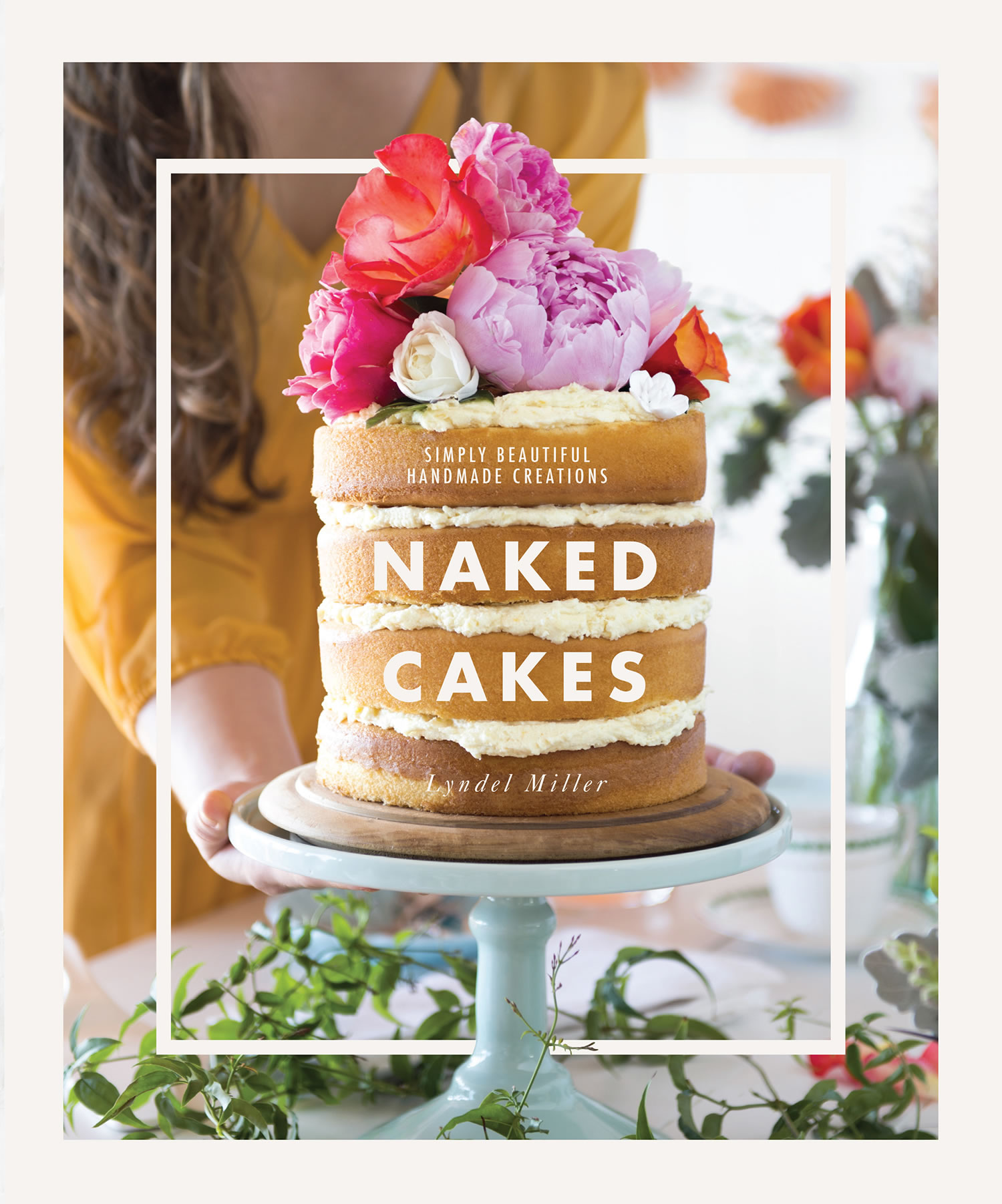 Naked Cakes Cover