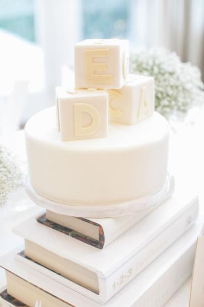 White Cake 2